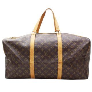 Louis Vuitton Sac Souple 10654 Monogram Boston Bag