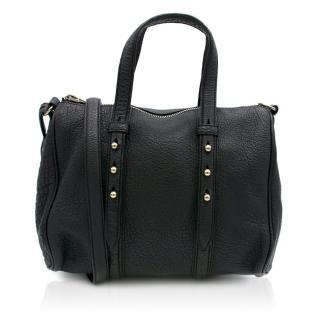 Alexander Wang Black Lambskin Bag