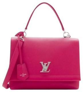 Lockme Ii Dahlia Cross Body Bag