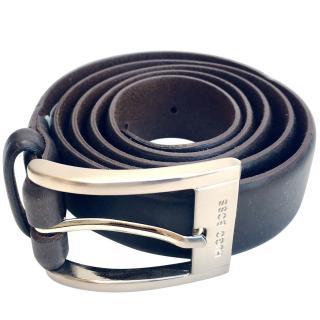 Hugo Boss belts