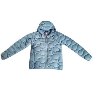 Peak Performance down filled jacket