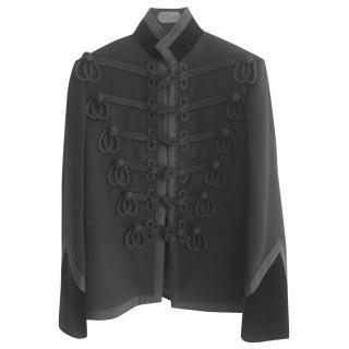 Alexander McQueen Military Ceremonial Jacket