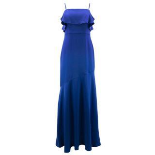 Shoshanna Blue Gown
