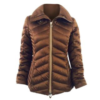 Pucci brown jacket