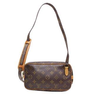 Louis Vuitton Pochette Marly Bandouliere Shoulder Bag