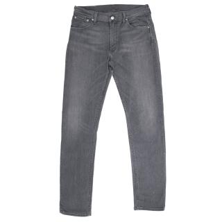 Citizens of Humanity Bowery Grey Slim Fit Jeans