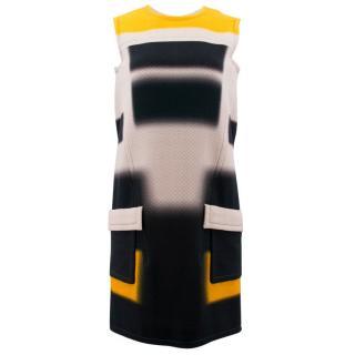 Peter Pilotto Yellow Kano Dress