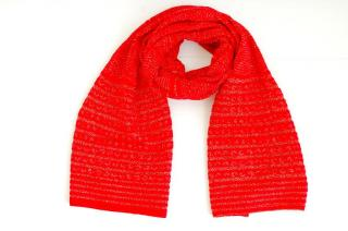 Missoni Red Fall/Winter Scarf