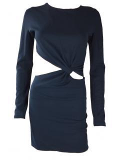 Jasmine Dimilo Cut out Mini Dress