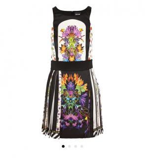 Just Cavalli Skater Dress