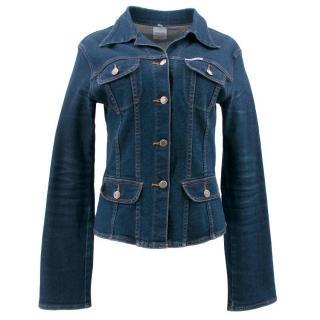 Sass & Bide Denim Jacket