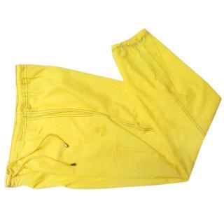 Versace Sport 'Yacht Style' Windbreaker Pants