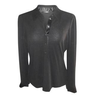 BOSS ladies black top