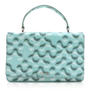 Prada Saffiano Print Bag