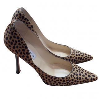 Jimmy Choo Court Shoes