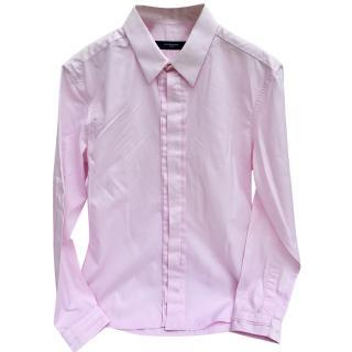 Givenchy Pink Shirt