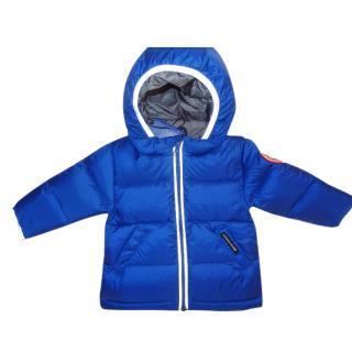 Canada Goose Baby Sammy Jacket/Coat