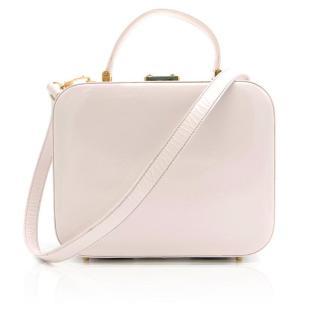 Charlotte Aluna Cream Lottie Bag