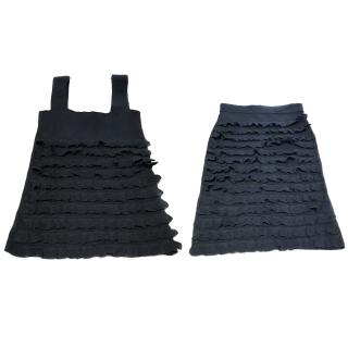 Sonia by Sonia Rykiel Outfit Top and Skirt
