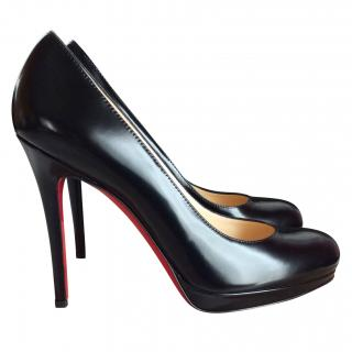 Christian Louboutin 120 New Simple Pump