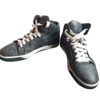 Lanvin High Top sneakers