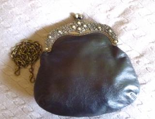 Piamonte lovely vintage style bag