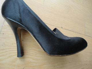 Dries Van Noten Black shoes