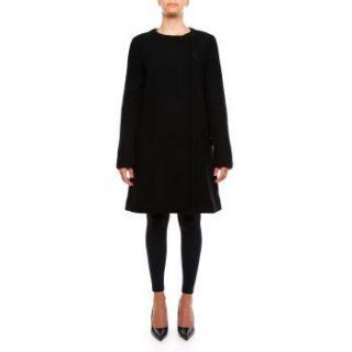 See by Chloe Mohair Wool Winter Coat