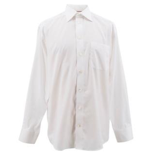 Eton Classic White Shirt