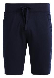 Polo Ralph Lauren Cropped Tracksuit bottoms - cruise navy