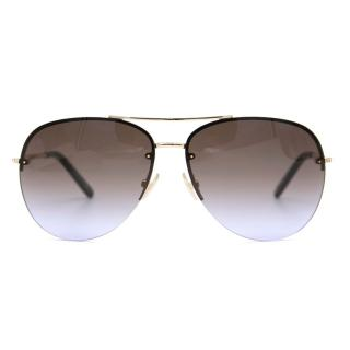 Jimmy Choo Fran S J5G 27 Sunglasses