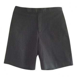 Ralph Lauren navy blue golf shorts