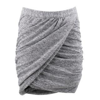 Elizabeth and James Grey Zayn Drape Skirt