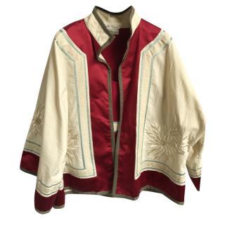 BLUMARINE Vintage Jacket and top