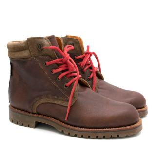 Penelope Chilvers Atlas Boots