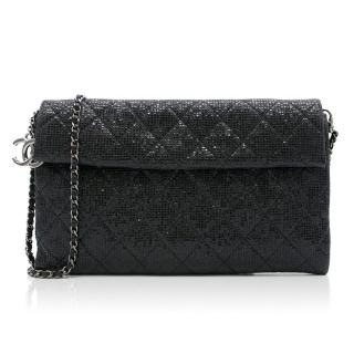 Chanel VIP Limited Edition Iridescent Bag