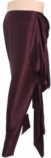 Roksanda Ilincic Maxi Silk Skirt.