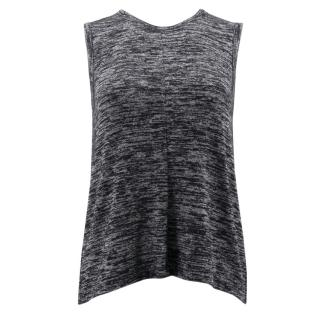 Rag & Bone/Jean Grey Nicole Open Back Top