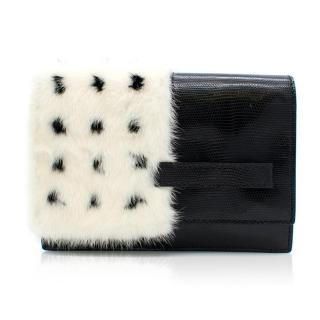 Valentino Garavani 'My Own Code' Clutch
