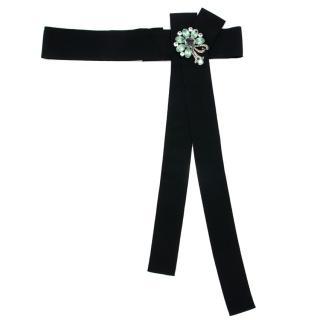 Dolce & Gabbana Embellished Jewel Belt