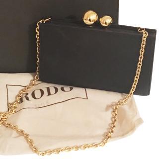 RODO shoulder bag/clutch