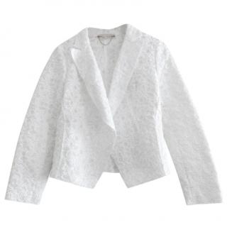 Vanessa Bruno Lace Jacket