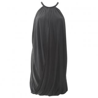 A.L.C. 'Mitzi' Draped Satin Dress