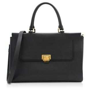 Smythson of Bond Street Tote Bag