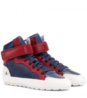 ISABEL MARANT Bessy High Tops