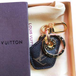Louis Vuitton Key/Bag Charm