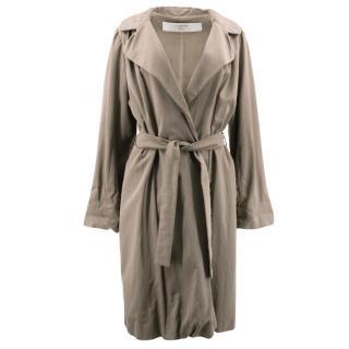 Lanvin Beige Trench Coat