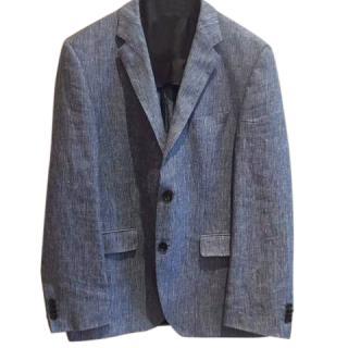 Hugo Boss Blue Blazer/ Jacket