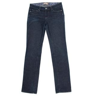 Paige Melrose Straight Leg Jeans