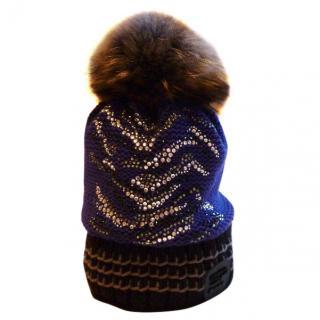 Sportalm Wool Hat